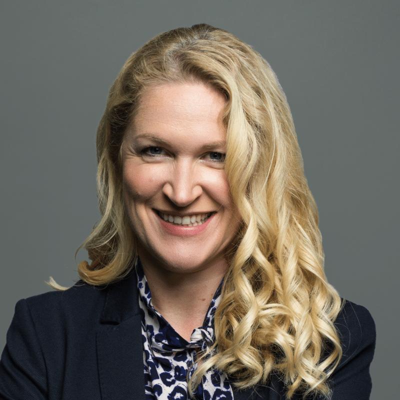 Alexandra Müller HR Specialist bei verovis