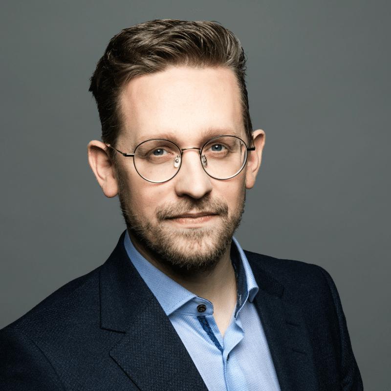 Christian Baumgarten Experte für Planung und Forecasting