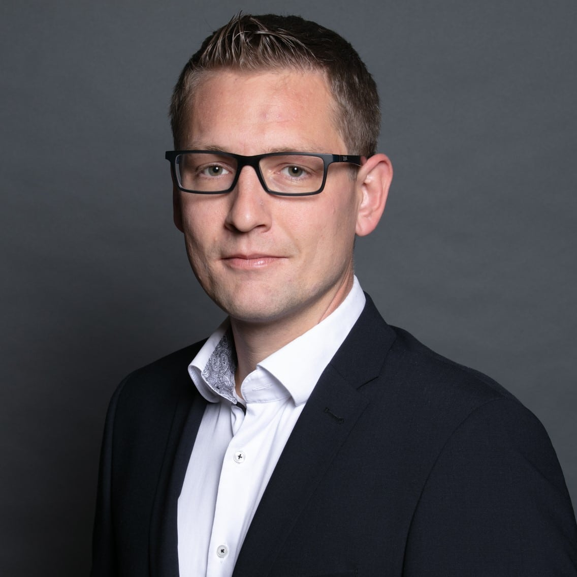 Nils Conrads Senior Consultant