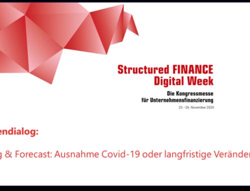 Planung & Forecast: Ausnahme COVID-19 oder langfristige Veränderung?