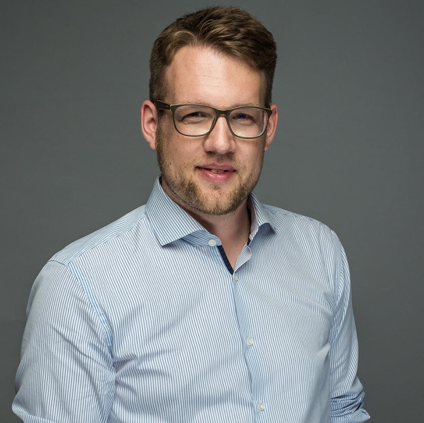 Philipp Staudhammer