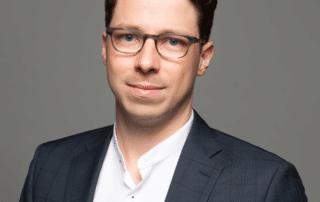 Björn Wehner Senior Manager