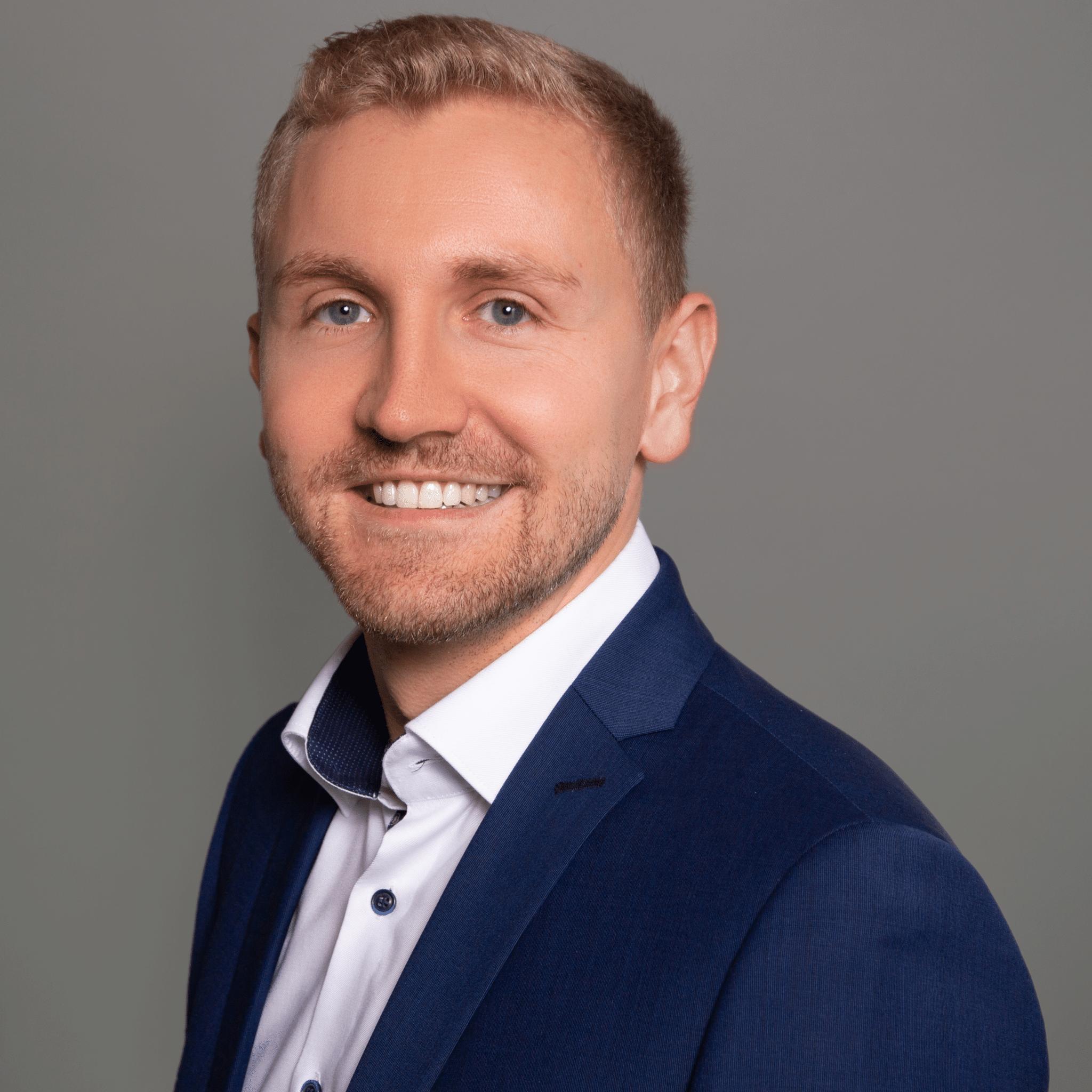 Pascal Uhl Education Specialist bei verovis
